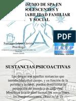 CONSUMO DE SPA EN ADOLESCENTES Y VULNERABILIDAD FAMILIAR para docentes.pptx