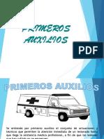 Capacitacion de Primeros Auxilios.pptx