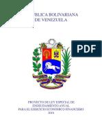 Proyecto-de-Ley-Especial-de-Endeudamiento-Anual-2016 presupuesto.pdf