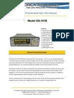 GS-101B Data Sheet 181009.pdf