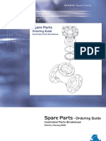 Spare Parts English - POXXE02 05 - 7000 Series