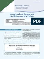 Hemograma e Mielo - SBP