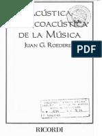 Acústica Pscoacústica de la Música (Juan G. Roederer).pdf