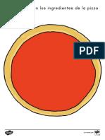 pizza fracciones recortable .pdf