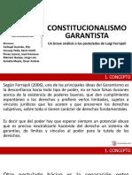 EXPOSICIÓN CONSTITUCIONALISMO GARANTISTA FINAL TOTAL.pptx