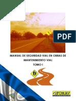 MANUAL DE SEGURIDAD VIAL FOMAV TOMO I