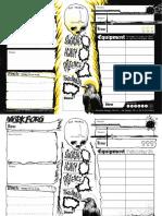 Mörk Borg - Character Sheets (English) [2019].pdf