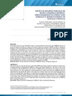 (2017) Malta, Machado e Fischer - Gestão de RH em pequenas e médias empresas.pdf
