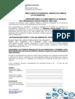 Compromiso Manual de Convivenica y Aparatos Electronicos2020