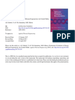 Performance Evaluation of Energy Efficient Evaporatively Air-Cooled Chiller.pdf