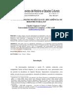 CARLAN, C.U. - O MUNDO ROMANO NO SÉCULO IV. DECADÊNCIA OU.pdf