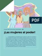Cuadernillo feminismo