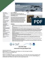 ArcticReportCard Full Report2019
