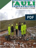 Programa de Segregación en La Fuente y Recolección Selectiva de Residuos Sólidos Inórganicos en El Distrito de Yauli