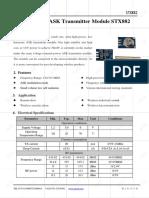 STX882 Datasheet.docx