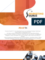 Marketing Guruz Corporate Profile For Industries.pptx