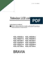 KDL32-40S3000_IM_RO