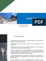 Clase Glaciares