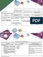 Guía de Actividades y Rúbrica de Evaluación - Paso 3 - Teoría de Conjuntos y Boole