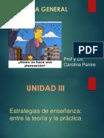 NORMAS Y PAUTAS