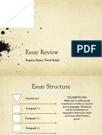 11U.Essay Writing 101.ppt
