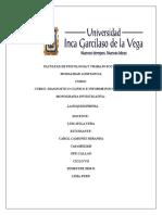 diagnostico clinico e informe 2.doc