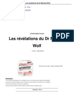 35630558 Ovnis Et ET Les Revelations Du Dr Mickael Wolf