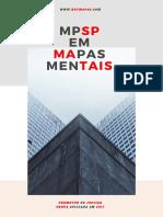 MPSP Em Mapas Mentais - Hotmapas