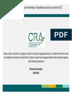 2014 11 28 Workshop CRA ING Servadio