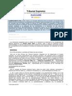Jur_TS (Sala de Lo Civil, Seccion 1a) Sentencia Num. 59-2012 de 22 Febrero_RJ_2012_4986