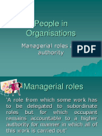Managerial Roles Slides