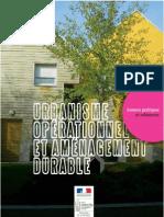 urbanisme_opérationnel_et_amenagement_durable