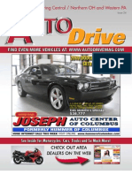 Auto Drive Magazine - Issue 24
