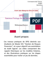 M1 GRF Linear Model SPSS
