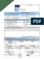 FUE CONFORMIDAD Y DECLARATORIA DE EDIFICACION.doc