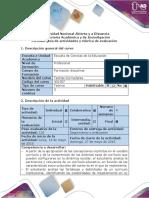 Guía de actividades y rúbrica de evaluación - Fase 5 - Diseño curricular (1).pdf
