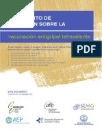 Reflexiones sobre la vacunación de gripe tetravalente.pdf