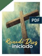 El Reino de Dios Ha Iniciado - Francisco Limón