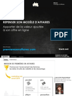 Business Case - Premieres en Affaires [FR]