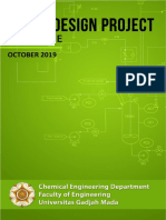 Guideline for Design Project_Oct_2019
