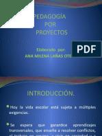PROYECTOS DE AULA