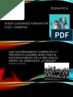 Final Telematica