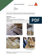 Procedimiento soldadura Sika Waterbar por termofusion.pdf