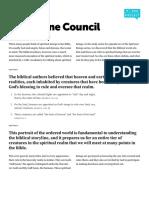 The divine council.pdf