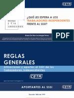 1-Los Trabajadores Independientes frente al SSSI.pptx