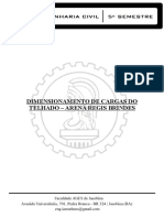 CAPA - DIMENSIONAMENTO DE TELHADO - ARENA REGIS BRINDES 2.pdf