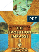 The Evolution Impasse II