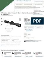 Riflescope tático Vortex 4-16x44 Diamondback DBK-10026 B&H.pdf