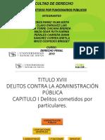DELITOS COMETIDOS POR FUNCIONARIOS PUBLICOS [Autoguardado].pptx