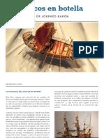 Libro Barcos en Botella en PDF